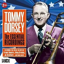 Tommy Dorsey - Essential Recordings [New CD] UK - Import