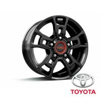 """New BBS Forged Wheel Rim TRD PRO 18"""" for Toyota Sequoia Tundra"""