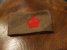 More details for vintage ww1 british army 'derby-scheme' khaki armband