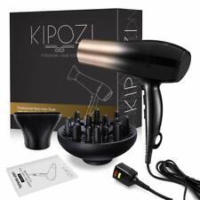 Hair Dryer 1875W  Nano Ionic Blow Dryer Professional Salon Hair Blow Drye
