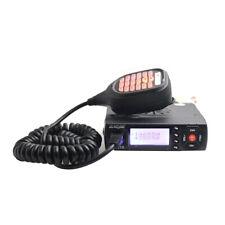 Mini Mobile Radio 25W BAOJIE BJ-218 Dual Band 136-174 & 400-470MHz FM Radio