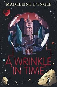 A Wrinkle in Time: Madeleine L'Engle (A Puffin Book) by L'Engle, Madeleine Book