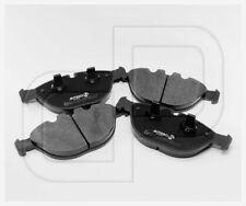 Bremsbeläge Bremsklötze BMW 6er E63 E64 635d 650i M und 7er E65 E66 745d 760 vor
