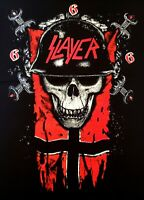 Slayer 666  Classic T Shirt