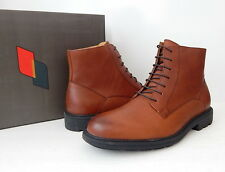 NWB Steptronic Mens Lynx Ankle Boot Size 10-10.5 (US) Coffee