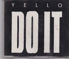 Yello-Do It cd maxi single