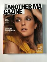 Another Magazine Spring Summer 2005 Drew Barrymore Cover by Inez Van Lamsweerde