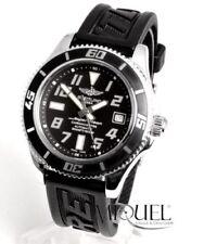 Mechanische (automatische) Breitling Edelstahl-Armbanduhren