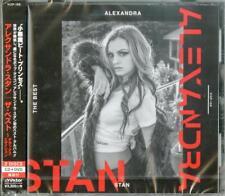 ALEXANDRA STAN-BEST ALBUM-JAPAN CD+DVD Ltd/Ed H66