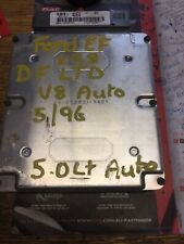 ford DF LTD 1996 V8 Automatic computer