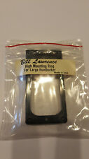 Bill Lawrence High Mounting Ring for Large Humbucker BK USA Pickup Frame Frame