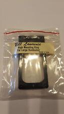 Bill Lawrence High Mounting Ring For large Humbucker BK USA Pickup Frame Rahmen