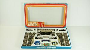 Marklin HO Scale Double Slip Add On Additional Track Pack T3 Item 5194 NEW