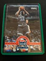 Shaquille O'Neal 1994 Skybox USA Basketball Card #69 Dream Team II Rare