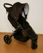 Britax Römer B-Agile Buggy Kinderwagen -- schwarz, gebraucht
