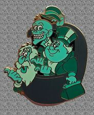 Haunted Mansion Hitchhiking Ghosts Pin - DLR  DISNEY