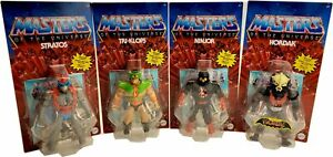 Masters of the Universe Origins Action Figure Wave 4