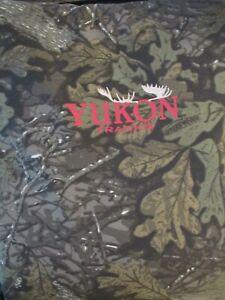 "YUKON TRACKS RIVERS EDGE THICK 4"" FOAM PADDED FIELD SEAT"