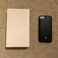 Montblanc Meisterstuck iPhone 7/7S Hardphone Case Item No: 116902 RRP: £125.00