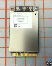 APPLE AirPort Extreme Atheros AR5BXB112 607-7214-A 802.11a/b/g/n Mini-PCIe Card