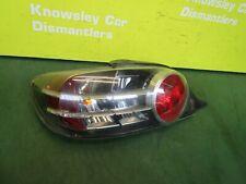raccordement N//S Mazda RX-8 03-08 Feu Arrière//lampe arrière gauche Côté Passager