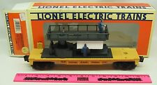 Lionel ~ 6-16708 Chicago & North Western operating Maintenance car