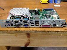 J2 560 Scheda Madre Intel 1.0Ghz CPU TESTATO P/N 1504014500L0