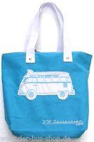 VW Bus T1 - Tasche / Umhängetasche - Shopper - Blau - NEU & OVP