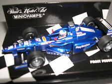 Minichamps Prost Peugeot AP01 J. Trulli  ref 430 980012