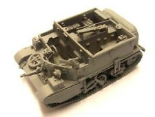 Milicast BB150 1/76 Resin WWII British Universal Carrier MkIII