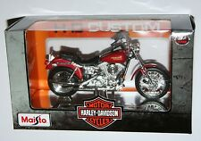 Maisto - Harley Davidson FXDL DYNA LOW RIDER - Model Scale 1:18