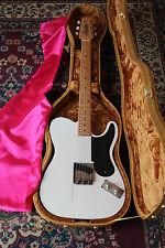 McCarthy Custom Shop '49 Snake Head Relic Tele Electric Guitar Antiquity Pickup