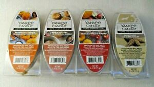 Yankee Candle Home Inspiration Fragranced Wax Melts