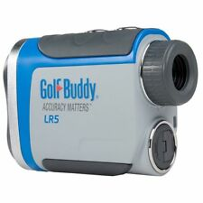 GolfBuddy Golf Rangefinders & Scopes