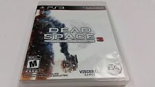 Damaged but New Dead Space 3 - Limited Edition [PlayStation 3 PS3]
