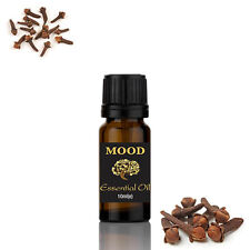 Mood Essentials Natural Pure 10ml Essential Oils Aromatherapy Fragrance Clove Bud