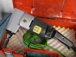 FEIN RSs 649 - 4 TRUMPF N 325. PROFI KNABBER 3,25 MM IM FEIN KOFFER TOP ZUSTAND.