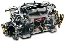 New Carburetor   Edelbrock   1413