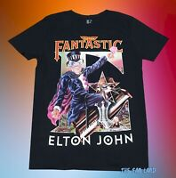 ELTON JOHN T-Shirt Noddy OFFICIAL MERCHANDISE