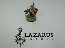 Warhammer 40k Chaos Space Marines - Lord Terminator, well painted