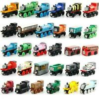 Thomas And Friends Wooden Trains Trackmaster Trains/Thomas Trains 12pcs/lot