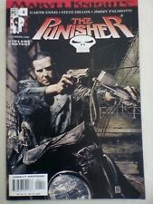 MARVEL KNIGHTS - THE PUNISHER  #4 - 2001 - Ennis/Dillon NEAR MINT CONDITION