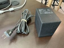 Sony AC-910 9V 1.6A Power Supply for Vintage APM Speakers