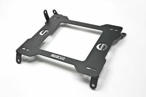 Sparco For 2005 - 2013 Ford Mustang Rt Base 600 Series 3/16 steel - 600SB039R