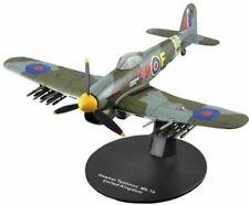 Deagostini - HAWKER TYPHOON Mk. 1b - UK RAF WWII Plane Model Scale 1:72
