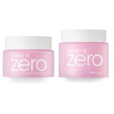 [BANILA CO] Clean it Zero / Korea Cosmetics