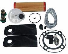 Victa Lawn Mower Service Kit, 2 Stroke Carby Blades Filter Primer