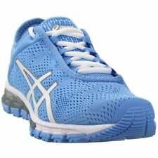 Asics Gel-Quantum 180 3 Casual Zapatos Para Correr-Azul-Para Mujer
