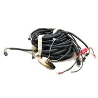 Tracker Marine Boat Wiring Harness 122937 | 21 Feet Black