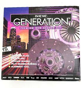 New Generation 05-092-SR100 Premium Clutch Kit